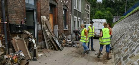 Une réduction immédiate sur la prochaine facture d'eau des sinistrés
