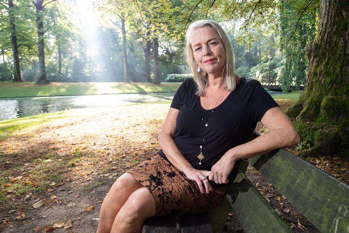 Mediant heeft vorig jaar Ankie Bergsma aangesteld als zelfmoord preventie consulent.