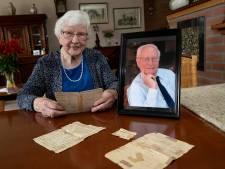 Weduwe oorlogsslachtoffer uit Borculo helpt Hans Keijzer: 'Ik snap nu beter wat mijn vader heeft meegemaakt'