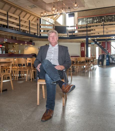 Voorzitter Harro Velthuis (57) van Zwolse voetbalclub SVI overleden