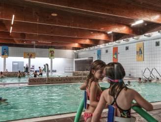 Zwembad ten vroegste weer open op 10 mei: bijna 20 redders technisch werkloos