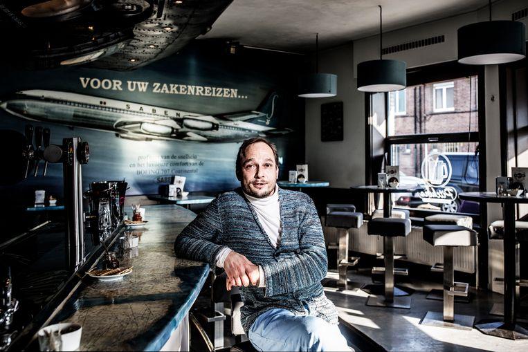 Het Zaventemse café Pitchers is bekend omwille van het personeel van luchtvaartmaatschappijen dat hier kwam feesten.