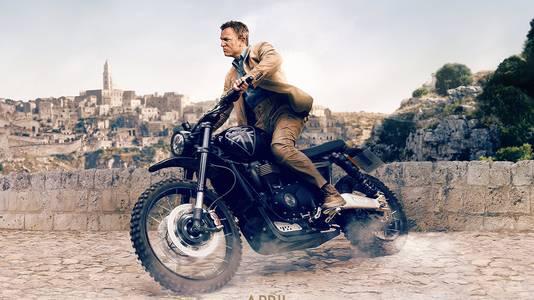 """""""Mourir peut attendre"""", cinquième et dernier film de Daniel Craig dans la peau de 007, sortira le 28 septembre en Belgique (avant-première)"""