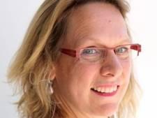 Sandra Beuving na zeven jaar weg bij SAAM Scholen