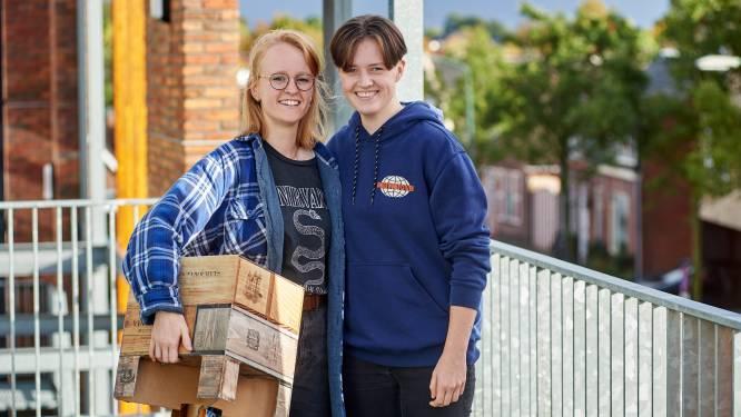 Ervaringsdeskundigen Vera en Floor willen met actie aandacht vestigen op mentale problemen jongeren