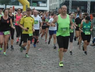 Tiende editie van Ronse Run&Roll stelt de recreatieve sporter centraal: rennen langsheen de mooiste plekjes van het stadscentrum