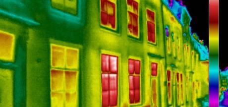 Ermelo scant 540 huizen op warmteverlies