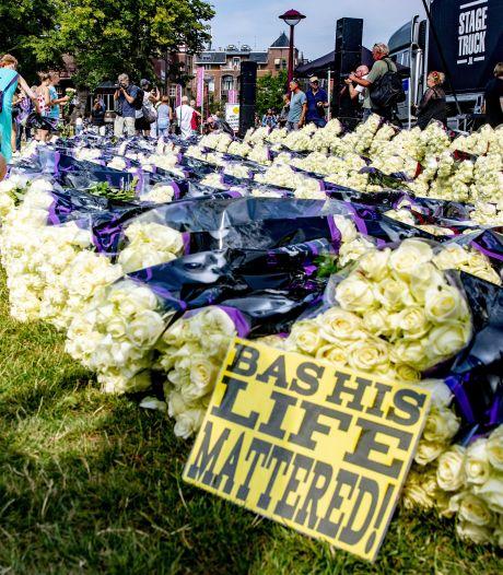 Verdachte opgepakt voor valse doneeractie doodgeschoten Bas