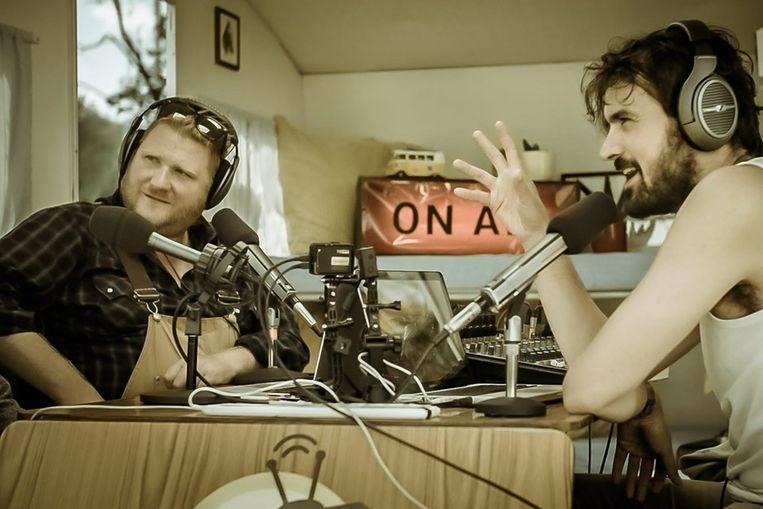 Radio Gaga Beeld VRT