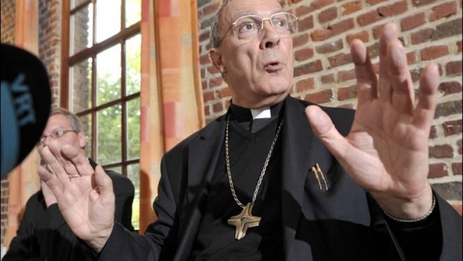 """""""Niet alle pedofiele priesters moeten worden berecht"""""""