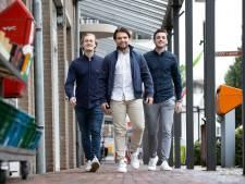 Nieuwkomer in Mierlo Ambachtbezorgd wil met lokale koopwaar zowel winkeliers als klanten 'ontzorgen'