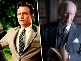 Acteur Christopher Plummer overleden op 91-jarige leeftijd