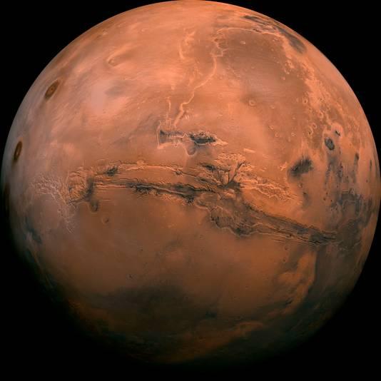 Het onderzoek van InSight zal de opmars zijn naar bemande kolonies op de planeet.