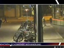 Justitie: recht niet in eigen hand nemen vanwege mishandeling Eindhoven
