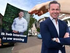 Amorele beleggers verzieken de woningmarkt; wethouder Van As, kun jij hier wat aan doen?