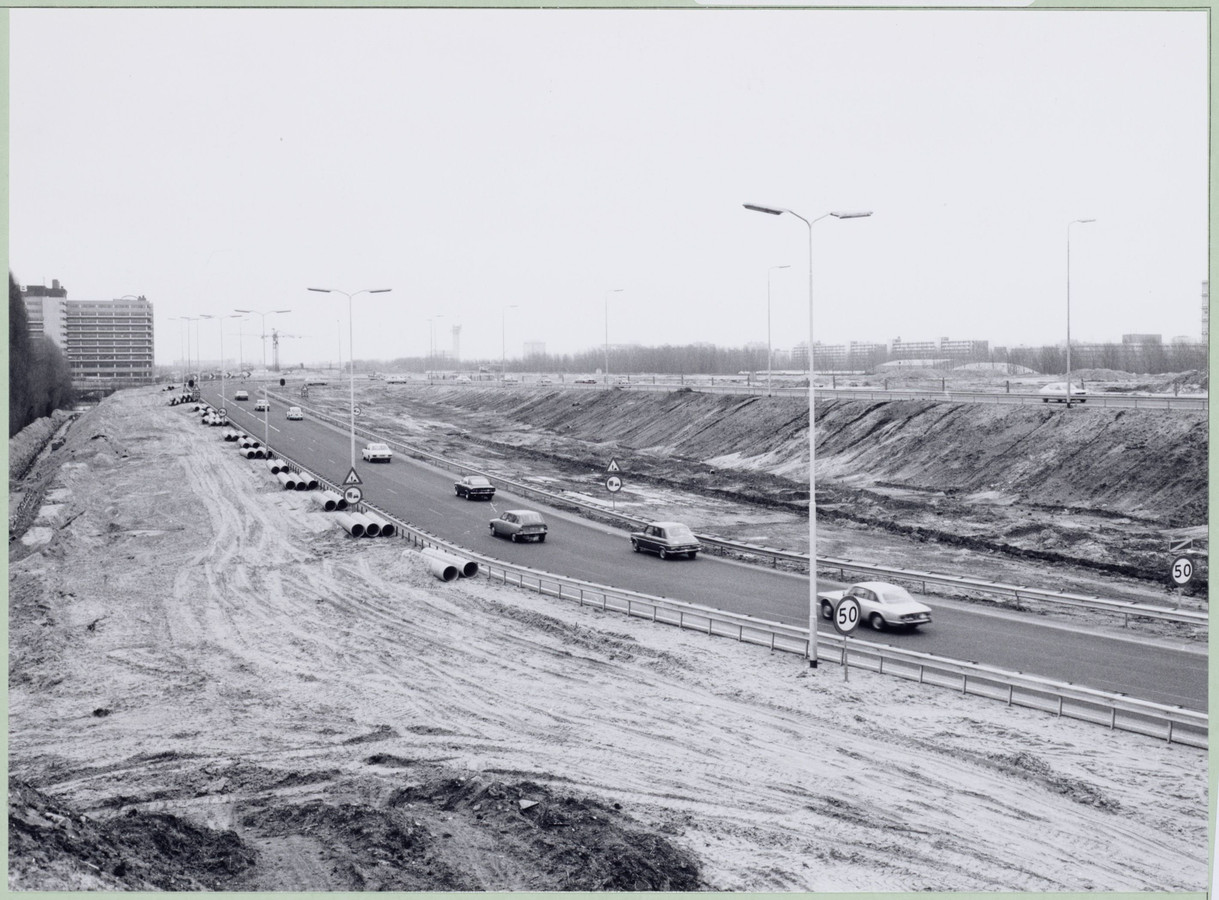 Uitbreiding Rijksweg A10
