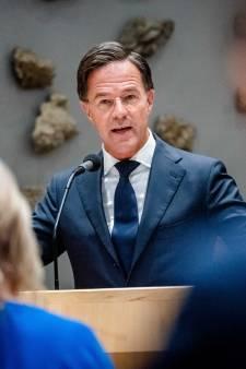 LIVE | Rutte probeert te onderhandelen met de Kamer: 'Ik ben niet met de verhuurderheffing getrouwd'