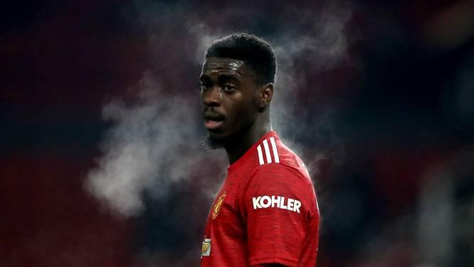 Martial en Tuanzebe krijgen racistische verwensingen op Twitter, Man Utd spreekt schande