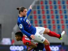 Spitse schittert in kampioensduel in Noorwegen voor vertrek naar Ajax