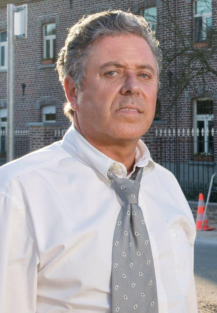 Ludo Meysman moest zich in de correctionele rechtbank verantwoorden voor oplichting.
