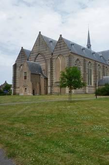 Monnikenwerk: Sint Nicolaaskerk voor de gemeenschap