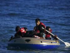 Près de 21.000 migrants arrivés en Grèce la semaine dernière