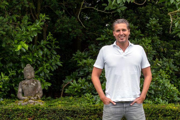 Pieter van den Hoogenband ontving de Oeuvre Sport Award voor zijn bijdrage aan de Eindhovense sport.