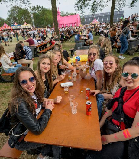Onzekerheid troef rond grootste festival van Twente: 'Maar er is sprankje  hoop'