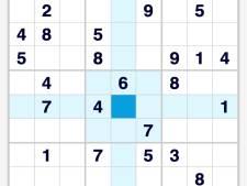 5 tips om elke Sudoku op te lossen