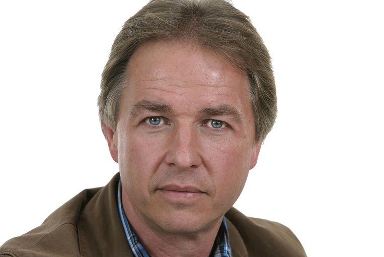 Peter Verlinden.