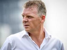 Bert van Hunenstijn uit Ermelo nieuwe trainer HHC Hardenberg