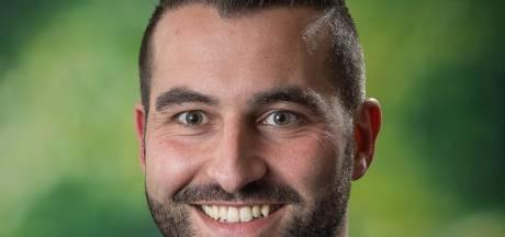 Stephan Nienhuis voorgedragen als nieuwe wethouder in Heerde