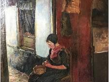 Nunspeet en Heerde ruilen schilderijen: 'geen Rembrandt de deur uit'