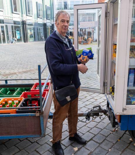 Simon Kleinman is de laatste echte melkboer van Walcheren: 'En dat is hard werken'