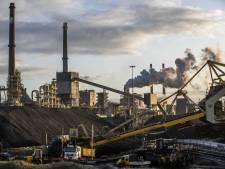 Uitstoot fabriek Tata Steel blijkt veel te hoog