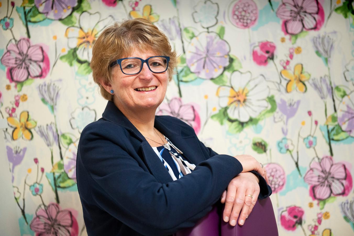 Sandra van Alten uit Waalwijk deed op Facebook een oproep voor een nieuwe nier.