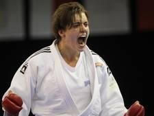World Games: brons voor jiujitsuka Van Leeuwen