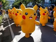 """Une liste Pokémon à Gand: """"C'est la preuve que la démocratie existe"""""""
