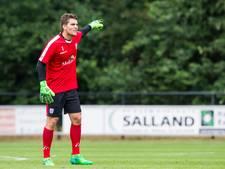 Van der Hart mijdt de vluchtstrook: 'Strijd met Diederik blijft'
