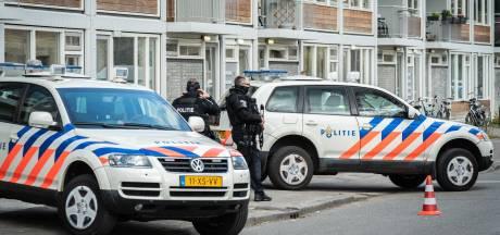 Bewoner ontkent iedere betrokkenheid bij coke en contanten na vondst in Utrecht Overvecht