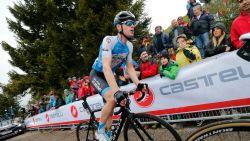 LIVE GIRO: Vijf renners voorop in niet te onderschatten bergrit, Woods zorgt voor dé chasse patate van de Giro