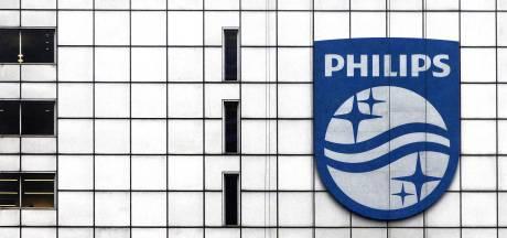 Kabinet wil winst Philips belasten
