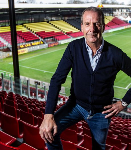 Go Ahead Eagles vraagt 780 supporters om af te zien van volledige financiële compensatie