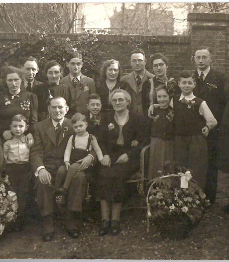 Joodse Max Nathans (82): 'Er werd nooit over omgekomen familieleden gesproken'