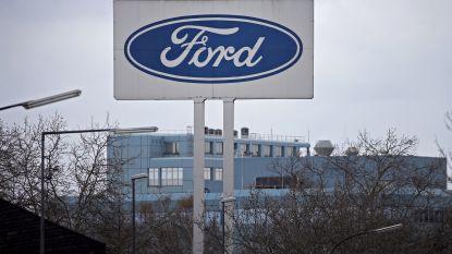 Ford verwacht miljardenverlies door coronacrisis