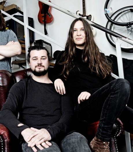 Spoorboekje Popronde in Almelo: waar speelt welke opkomende talentvolle band deze zondag?