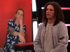 'Anouk moet haar Haagse waffel houden of opduvelen uit The Voice'