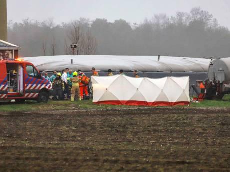 Twee vermiste mannen uit Oostrum om het leven gekomen in gierkelder