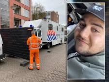 Onderzoek in Deventer flatje klaar, Apeldoorner (29) nog altijd vermist