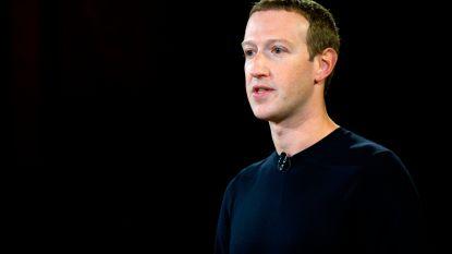 Facebook verandert geweer van schouder en haalt trollennetwerken uit de lucht